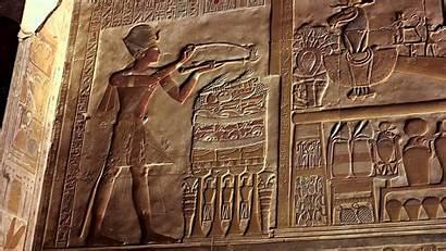 Faraones Momias