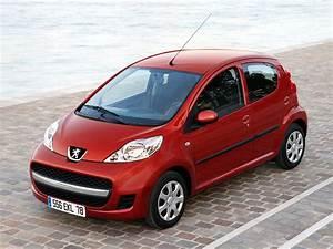 Peugot 107 : peugeot 107 5 doors specs 2008 2009 2010 2011 2012 2013 2014 autoevolution ~ Gottalentnigeria.com Avis de Voitures