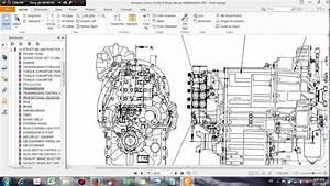 Komatsu Crane Lw250 5 Shop Manual Sebm008905 - Dhtauto Com