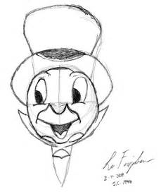 Disney Mickey Mouse Drawings