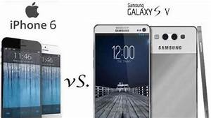 Comparatif Iphone 6 Et Se : comparatif samsung galaxy s5 iphone 6 quel est le meilleur futur smartphone ~ Medecine-chirurgie-esthetiques.com Avis de Voitures