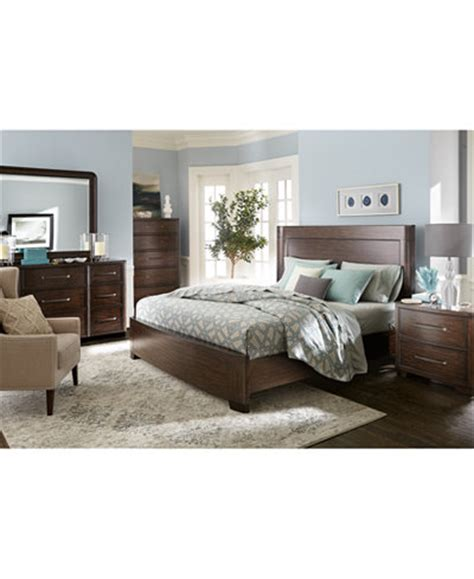 Macys Furniture Boca by Fairbanks Bedroom Furniture Collection Created For Macy S