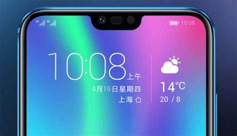 smartphone bestenliste günstig honor 10 g 195 188 nstig ableger des huawei p20 offiziell vorgestellt