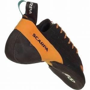 Scarpa Ski Boot Size Chart Scarpa Instinct Climbing Shoe Xs Edge Backcountry Com