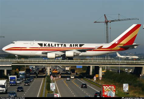 N742CK Kalitta Air Boeing 747-446(BCF) Photo by Oliver ...