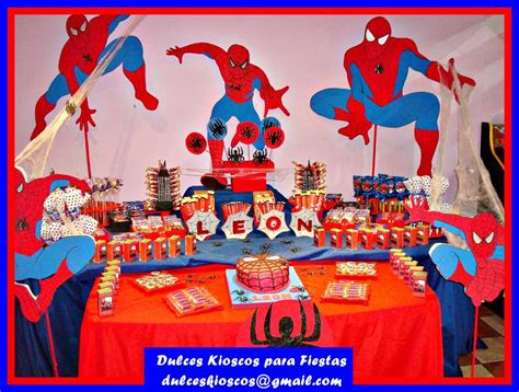 spiderman birthday party ideas photo    catch  party