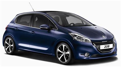 Gambar Mobil Peugeot 208 by Peugeot 208 Mobil Kompak Premium Geartop