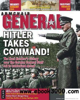 Armchair General by Armchair General 2013 11 Free Ebooks