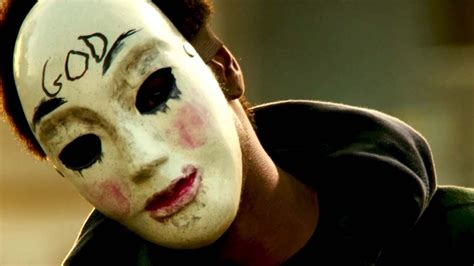 Purge Halloween Mask Couple by I Knew The Purge 2 Would Surpass The Purge The Toast