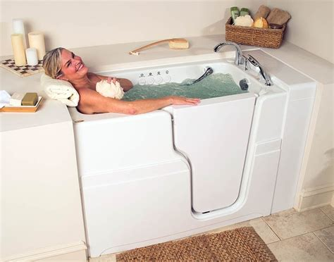 kohler tub walk in tub get hydrotherapy quality safety