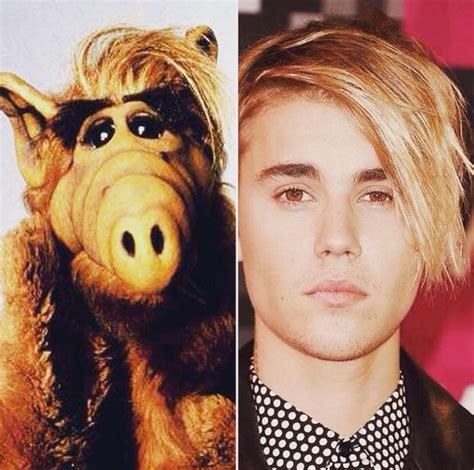 Peinar A Justin Bieber Cool Justin Bieber Posa Sonriente