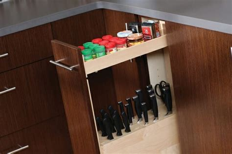 Kitchen Knives Storage by 6 Sharp Ideas For Kitchen Knife Storage Modernize