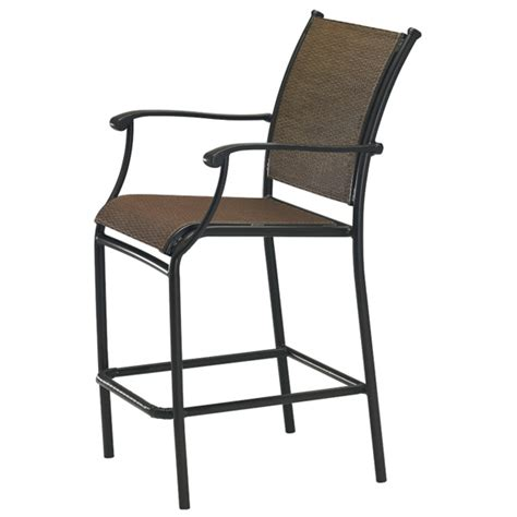 sorrento outdoor bar stools by tropitone free shipping