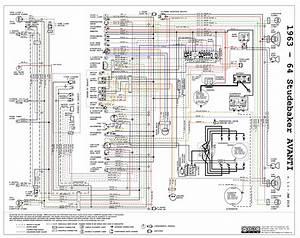 Electrical - 1966-83 Avanti