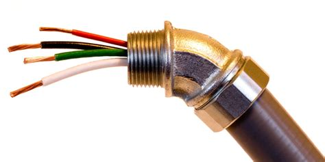 Electrical Fittings For Metallic Conduit