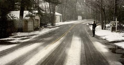Creepy Urban Legends About Hitchhikers
