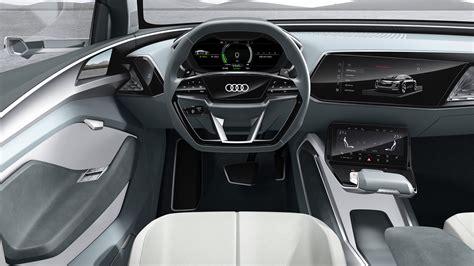Audi E Tron Concepts Audi Deutschland