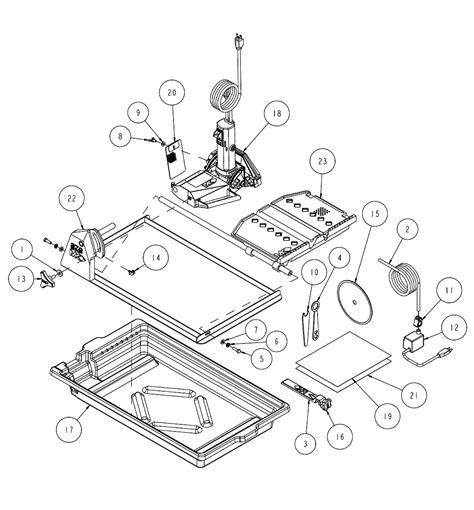 buy mk diamond mk 370 exp replacement tool parts mk