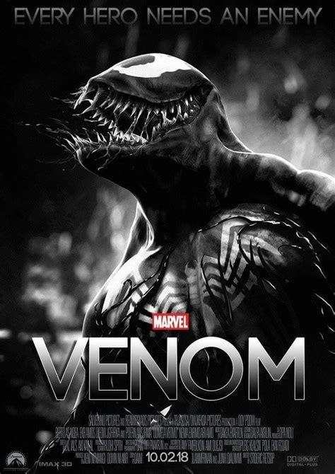 Venom (2018