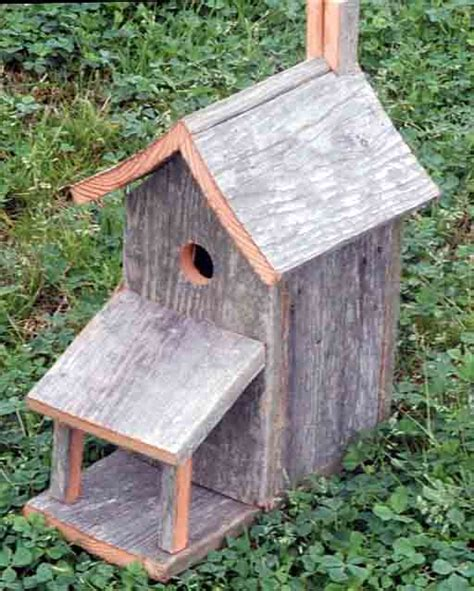 cedar creek woodshop bird house porch swing patio