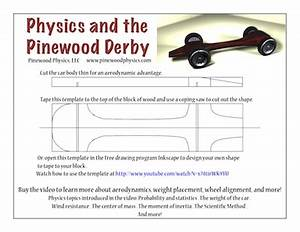 Fast pinewood derby car templates beepmunk for Free templates for pinewood derby cars