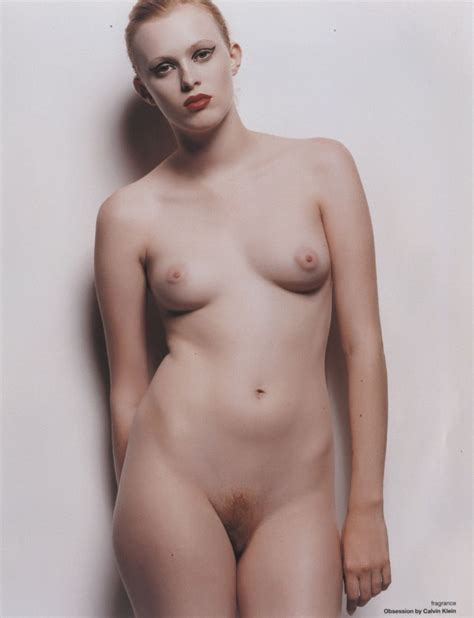Karen Elson Full Frontal Nude Bit Ly Hwe X Fame