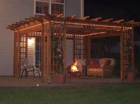 diy pergola plans with roof pdf diy build your