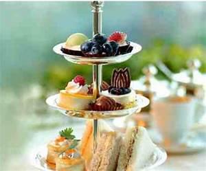 afternoon tea: NEW AFTERNOON TEA PLATE IDEAS