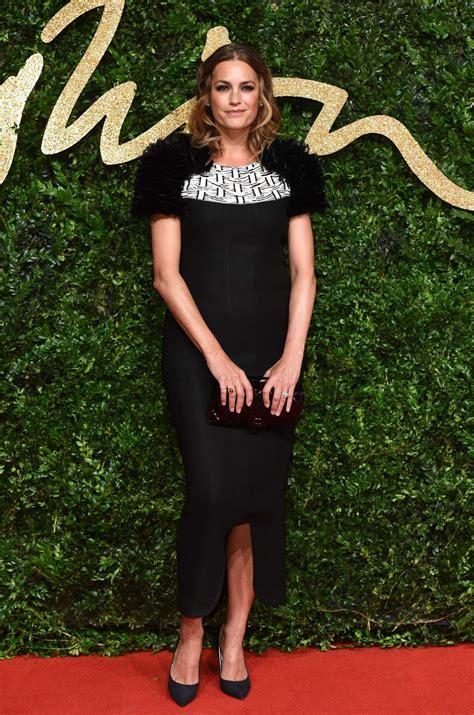 Yasmin Le Bon ? British Fashion Awards 2015 in London
