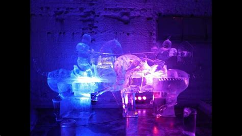 """Aurora Ice Museum at Chena Hot Springs - """" Michelle's ..."""