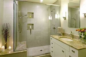Small bathroom remodel here are things to consider for Small bathroom remodel things consider