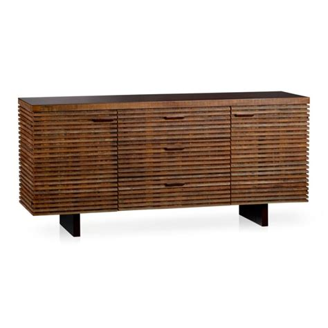 Crate And Barrel Sideboard by I Large Sideboard In I Dining Tables Crate