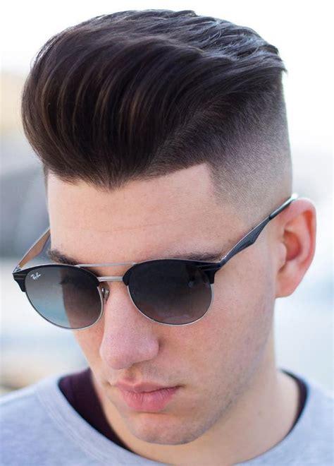 los  mejores cortes de cabello  todo hombre debe probar