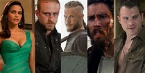 WOW Movie 'Warcraft' Adds Clancy Brown and Daniel Wu to ...