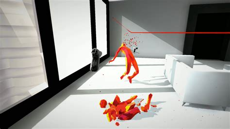 superhot wallpapers  ultra hd  gameranx