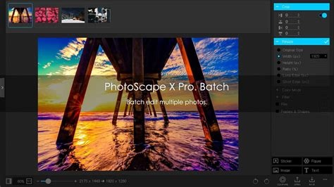 PhotoScape X Pro 2 9 0 0 Descargar para PC Gratis