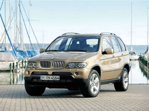 2001 Bmw X5 4 4i by Bmw X5 4 4i 2004 Bin3aiah Cars