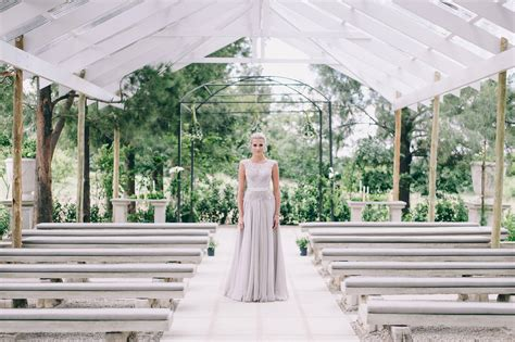 outdoor forest wedding venues   inspirations