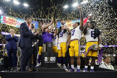 LSU self-imposes sanctions, 2-year Odell Beckham ban