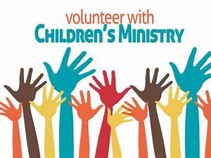 Volunteers Needed Clipart - Clipart Suggest