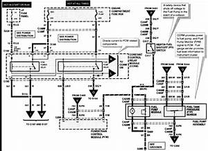 98 3 8 Ford Mustang Fuel Pump Relay Wiring Diagram