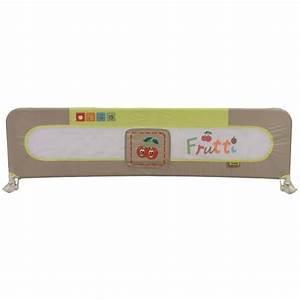 Barriere Pour Lit Enfant : looping barri re de lit rabattable kiwi kiwi achat ~ Premium-room.com Idées de Décoration