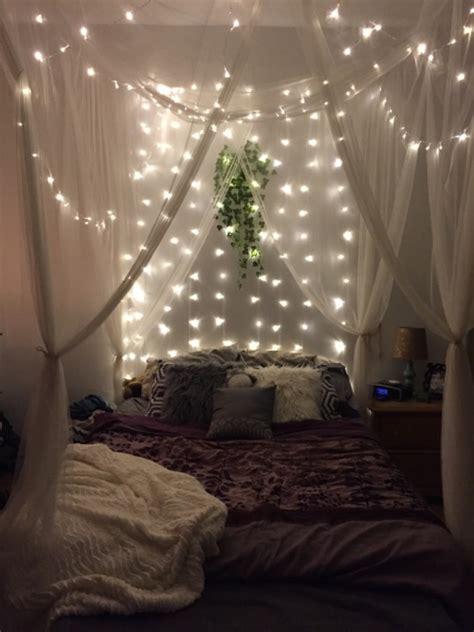 bedroom lights tumblr