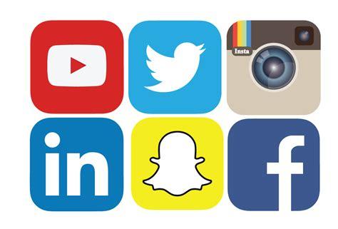 Image In The Media Hq Social Media Png Transparent Social Media Png Images