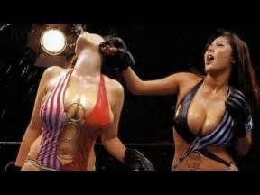 Female UFC Fighter Knockouts