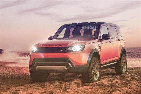 land rover electric 2020 2020 land rover defender everything we autoxpedia