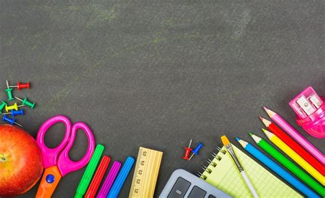 Blog: The Circuit: Back to School