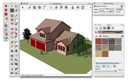 architecture software cadcom