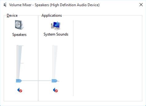 No Sound On Laptop Windows 10 No Sound 7 Tips To Fix Audio Issues In Windows 10