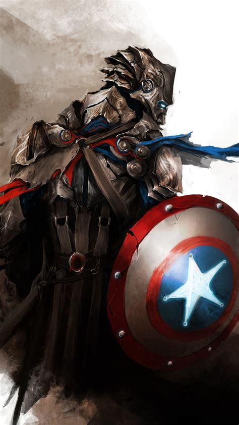 captain america iphone backgrounds pixelstalknet